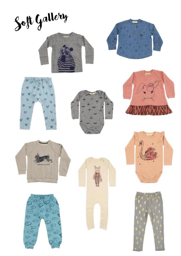 Hippe Kinderlabels AW16