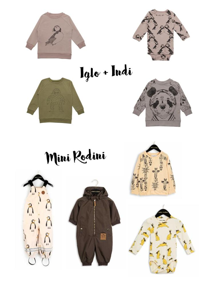 Hippe Kinderlabels AW16_17